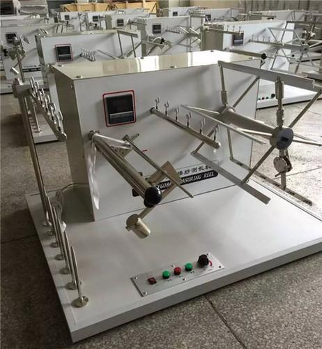 Yarn Linear Density Tester