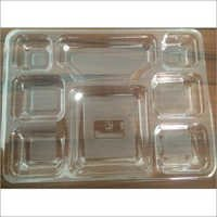Therformed Flexible Trays