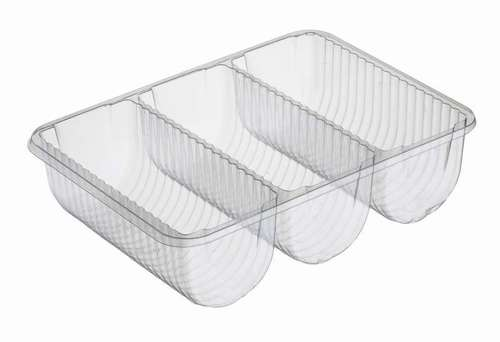 Cookies Packaging Trays
