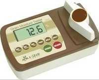 Acurate Grain Moisture Tester
