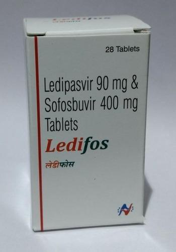 Ledifos Supplier