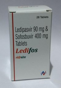Ledifos Supplier