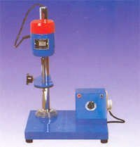 Tissue Homogenizer Electrically Operated