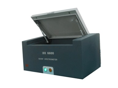 XRF Metal Analyzer