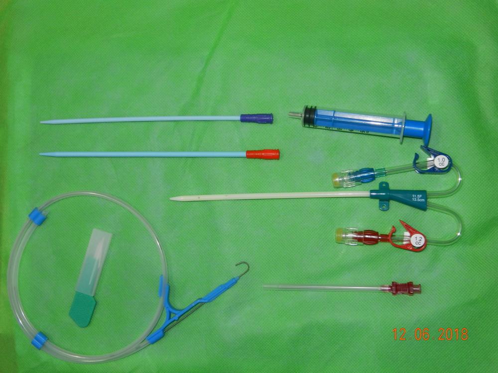 Pediatric Catheter