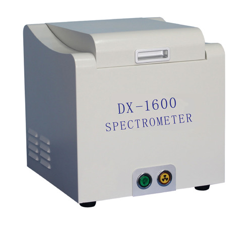 X Ray Gold Testing Analyzer