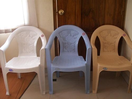 Leader Virgin Chair
