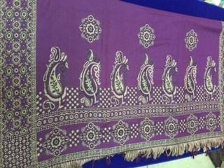 ladies shawl & stoles
