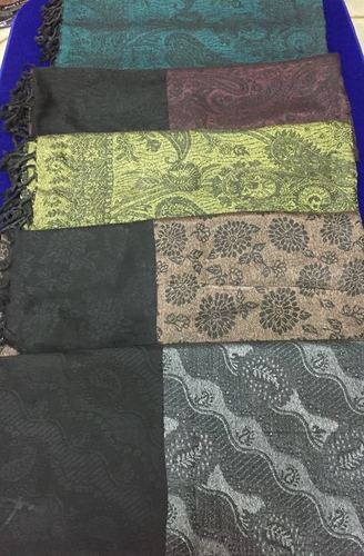 ladies shawl & stoles