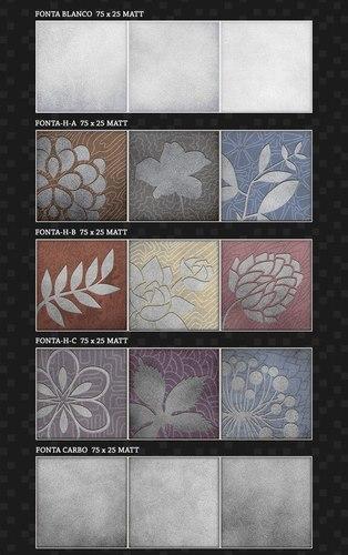 Satin Wall Tiles