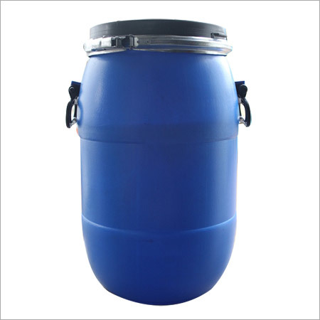 30 Ltrs Open top Plastic drum