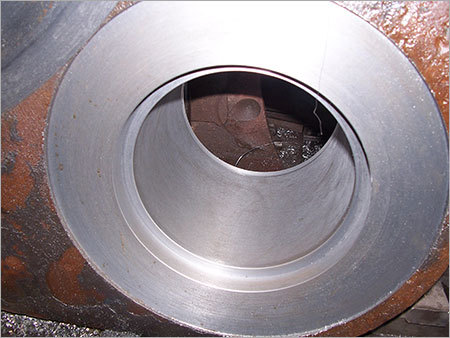 Engineering Spares Parts