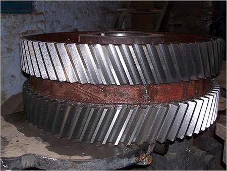 Engineering Spares and Fabrication