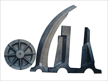 Engineering & Industrial Fabrication
