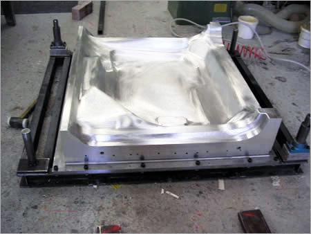 Aluminum Press Tool