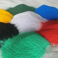 Reprocessed Roto Molding Granules