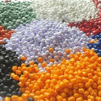 Recycled Roto Molding Granules