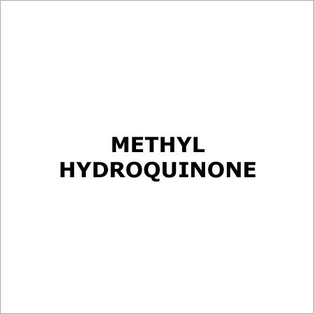 METHYL HYDROQUINONE