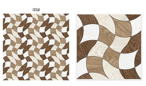 300 X 300 Digital Floor Tiles