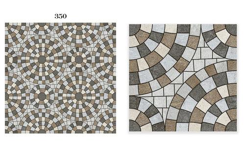 Digital Anitque Floor Tiles