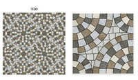 Digital Anitque Floor Tiles