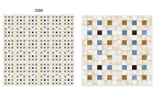 Digital Floor Tiles 300 X 300 mm