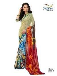 Fabulous Printed Saree