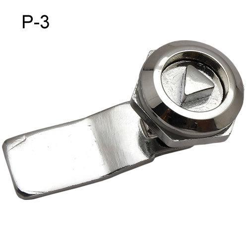 Panel Lock Triangle