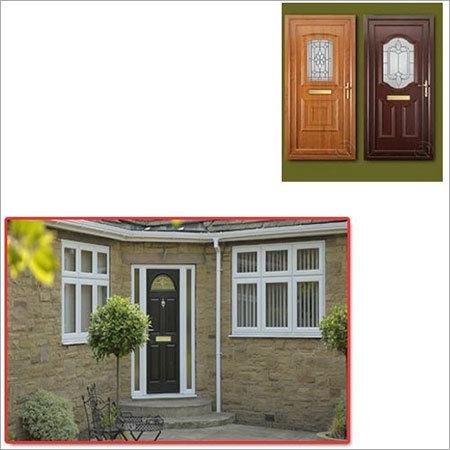 UPVC Door & Windows