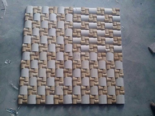 Stone Mosaic Tiles