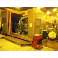 Industrial Fastener Machinery