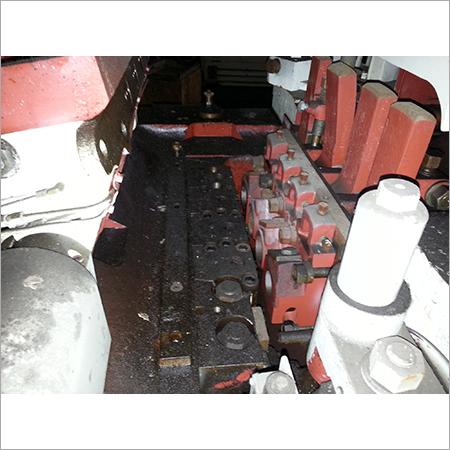 Industrial Cold Header Machine