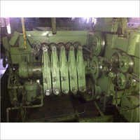 Commercial Screw Making Machine