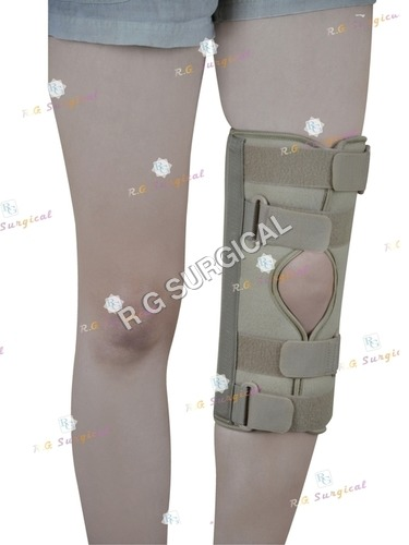 Knee Barce Support