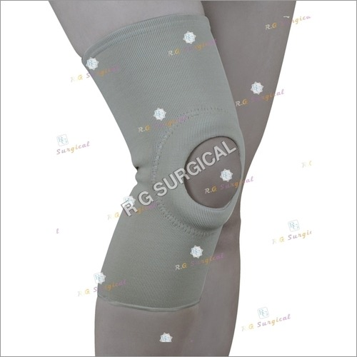 Patella Knee cap with gel ring