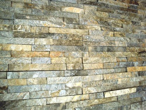 Stone Ledger Tiles / Panels