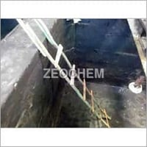 Epoxy Coal Tar Screed