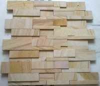 Stone Ledger Tiles / Panels