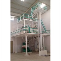 Processing Separating Machine