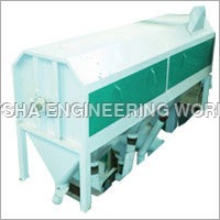 Pearl millet Cleaner Machine