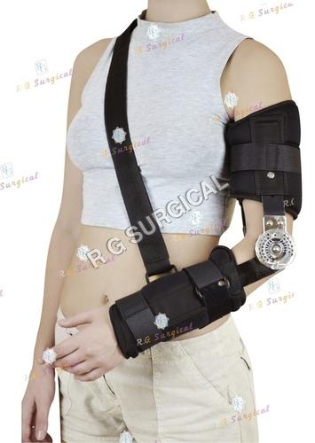 ROM Elbow Brace