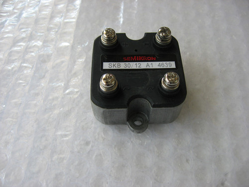 thyristor controlled rectifier SKB30-12A1