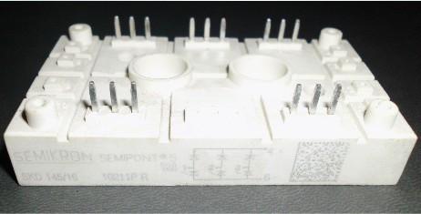 Semikron Transistor Module SKD14516