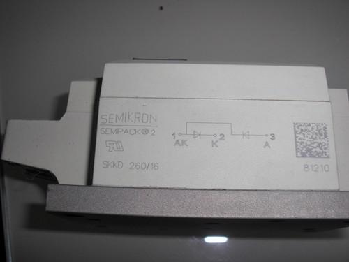 Semikron Power Module