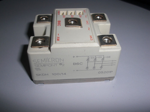 IC Diodes SKDH10014