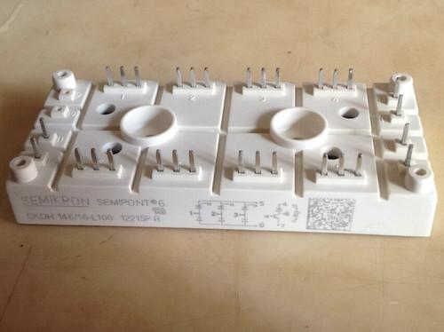 IGBT Transistor Semikron