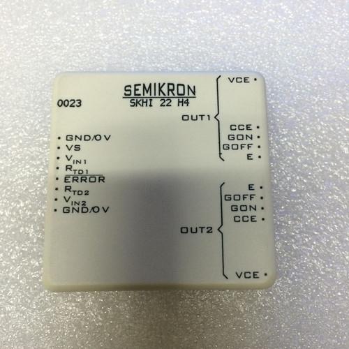 Semikron IGBT Module SKHI22H4