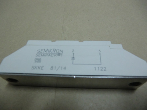 Semi IGBT Module
