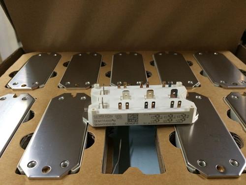 SKM40GD123D semikron IGBT module