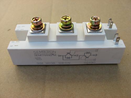 Semikron Semi Conductors
